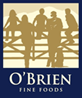 Faughan Foods sale to O' Brien Fine Foods