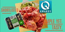 Awards Shortlist Announced