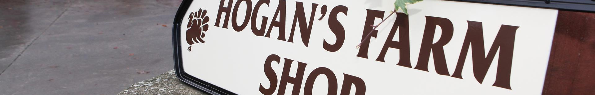 Hogans Farm