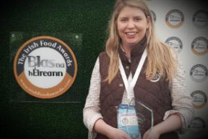 Hogans Farm Wins turkey food awards