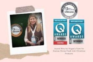 Hogans Farm Wins Top Awards in 2019