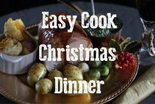 Easy Cook Christmas Feeds 6-8